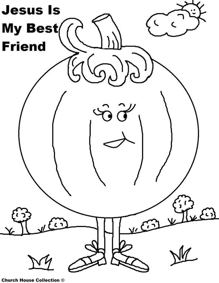 friends of jesus coloring pages - photo#14