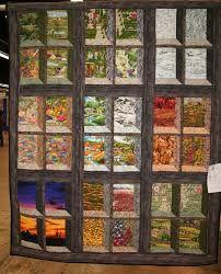70 Best Attic Windows Quilts Images On Pinterest