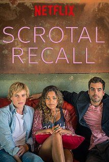 Scrotal Recall (2014)  In his quest for true love, Dylan found chlamydia. Joined by friends Evie and Luke, he relives past encounters as he notifies all his former partners.