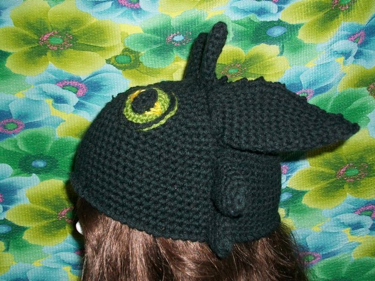 Bat hat!
