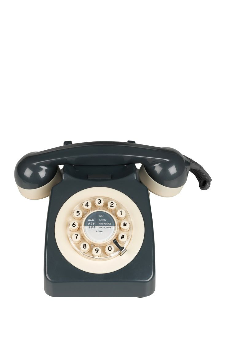 Best Images About Telephone On Pinterest Vintage Yellow - Designer home phones