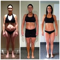 Nutrisystem before and after results of biofeedback training programs