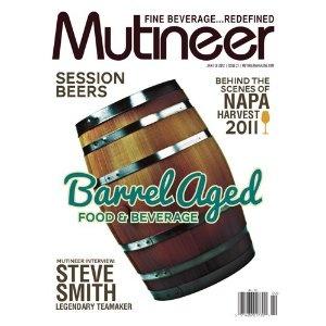 Mutineer Magazine (Magazine)  http://budconvention.com/zone1.php?p=B001Q65X7C  #Alcohol #liquor #beer