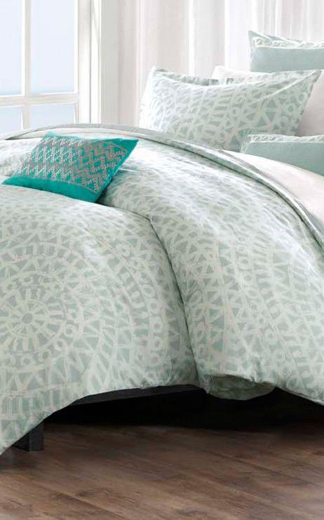 Mykonos Duvet Cover Collection Bed & Bath | AllModern