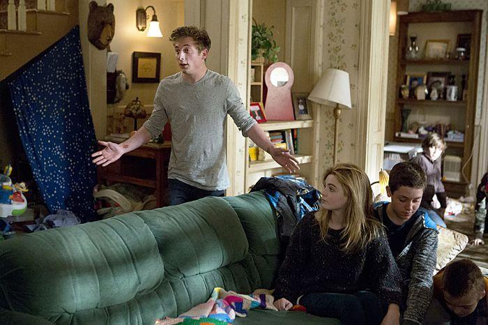 SHAMELESS Episode 4.11 Photos Emily - SEAT42F.COM