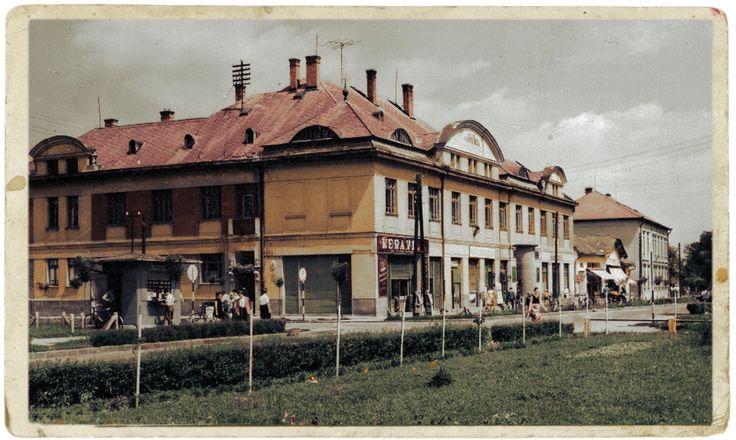 Kisújszállás itt: Jász-Nagykun-Szolnok megye