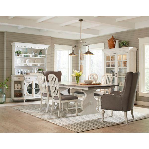 die 327 besten bilder zu dining room furniture auf pinterest, Esstisch ideennn