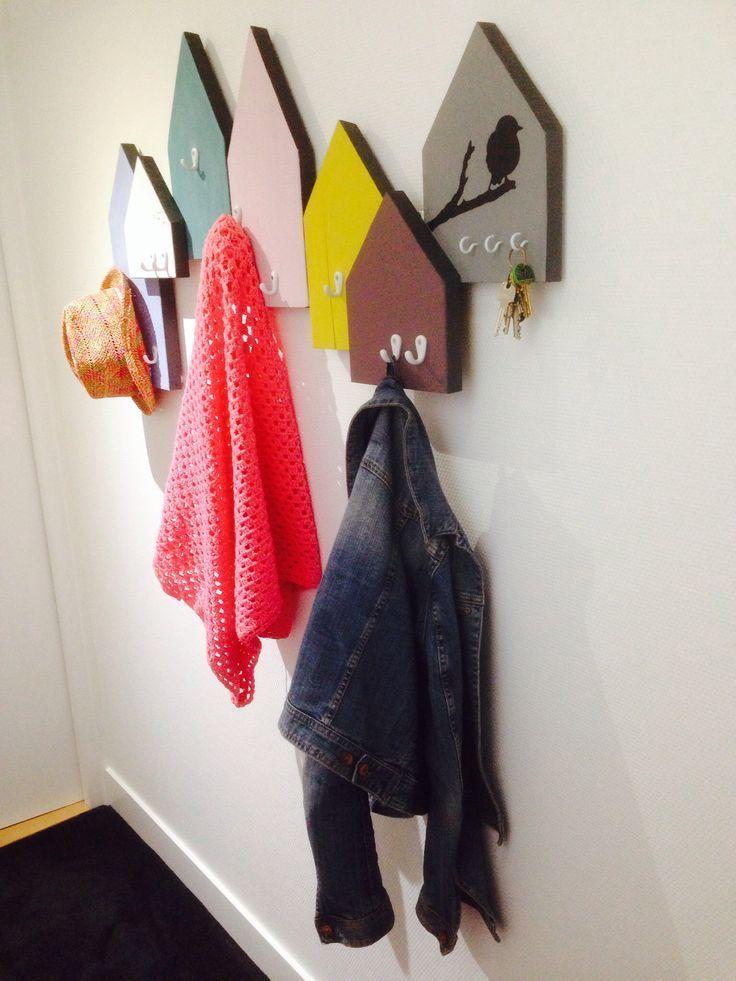 Diy Garderobe Eine Erklarung Finden Sie Unter Auntie Set Blogsp