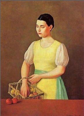Antonio Donghi (Italian Neoclassical painter, 1897–1963)