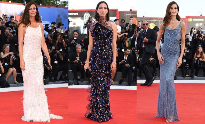 Венецианский кинофестиваль 2017: церемония открытия