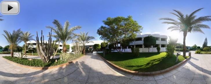 Hotel Ghazala Beach is a 4* hotel located in Sharm-El-Sheikh, Egypt.