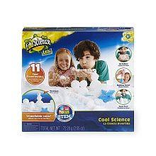 Edu Science Lab Cool Science Snow Kit