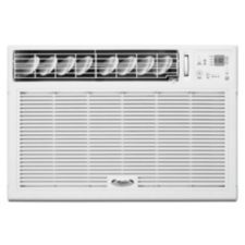 Whirlpool 12,000 BTU Energy Star® Air Conditioner features OmniFlo™ air direction control, 3-speed cooling fan, Rapid Cool function, room temperature display and filter monitor | Canadian Tire