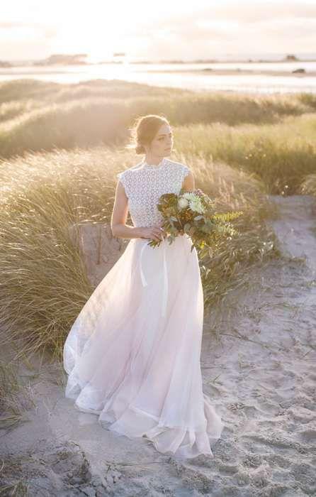 Ein Wunderschones Brautkleid Aus Der Aktuellen Kollektion Von Torrox