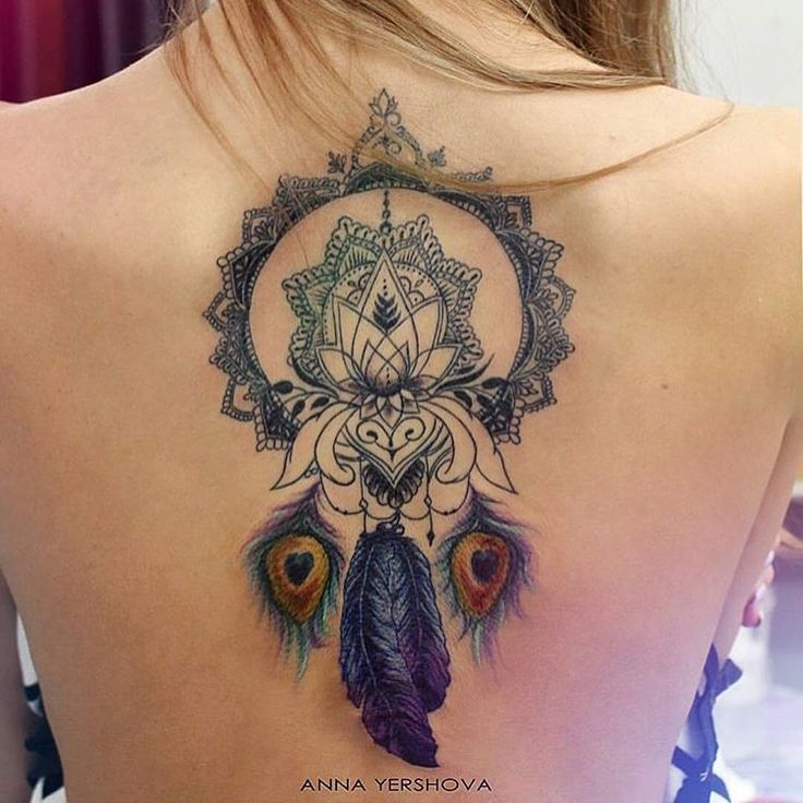 17 best tatouage attrape r ve dreamcatcher tattoo images. Black Bedroom Furniture Sets. Home Design Ideas