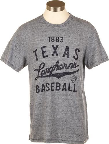 9 best 2017 spring collection images on pinterest spring for Texas baseball t shirt