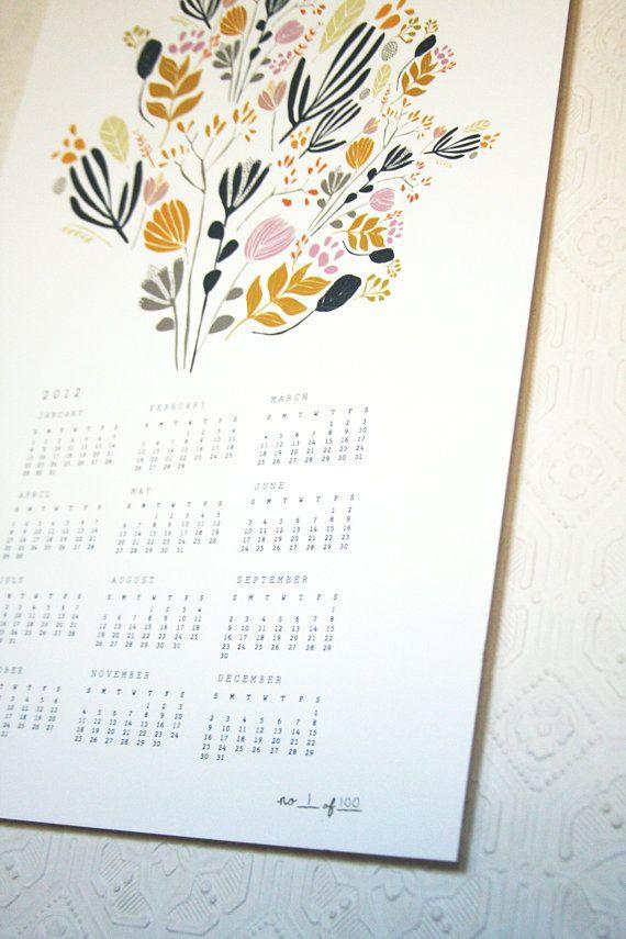 Leah duncan calendar