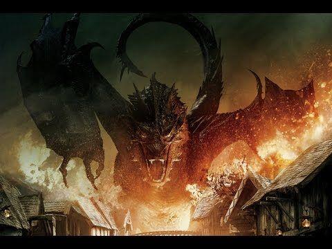 Pelicula El Anillo del Dragón Parte 2