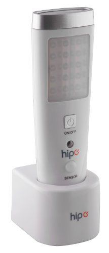 Hipe Multipurpose 15+5 LED Emergency Power failure Light / Flashlight / Automatic Motion-sensing Night light - 3-in-1 Emergency Hallway Light with a built in Motion and light Sensor by Hipe. $19.99. This is HIPE's newest multifunction light with multiple uses. It can be used as an Emergency Power Failure Light -the light will detect if electricity fails and will automatically turn on the 15 LED lights to guide you through your dark hallways or rooms. When a black-out is det...