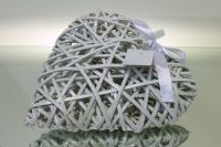 Willow Hearts, Valentines - Super Floral Distributors - Decor, Floral accessories and Crafters accessories in Cape Town