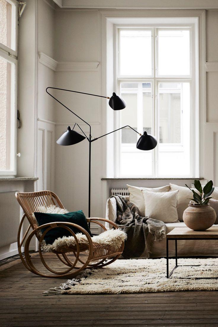 Artilleriet living room