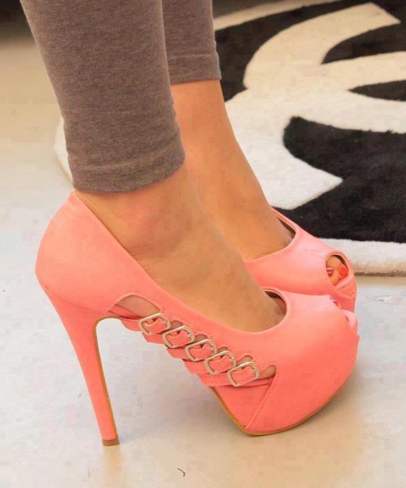 Black Cfms Shoes