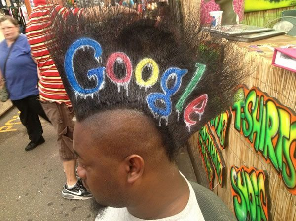 The new way of advertising; Mohawk Advertising!