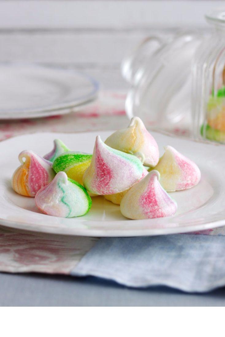 121 best mothers day recipes tesco images on pinterest rainbow meringues meringues recipemini meringuesedible giftseaster ideasmothers negle Gallery