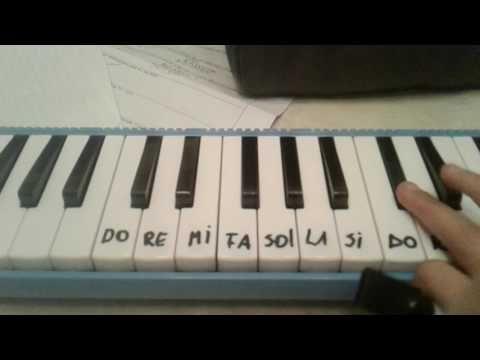 Como Tocar Cancion De Gravity Falls En Melodica Youtube Gravity Falls Melódicas Canciones