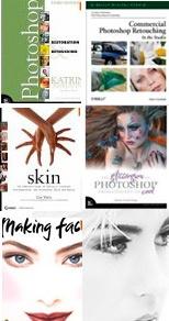 chrisorwig / retouching + books