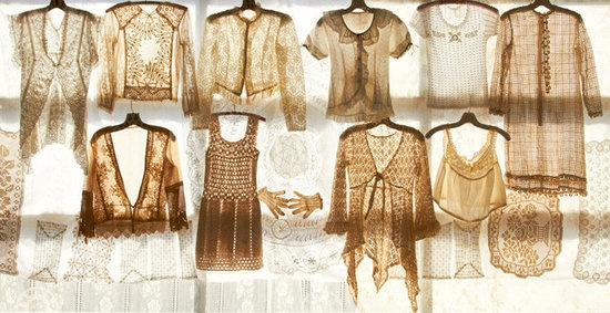 free people demin and lace