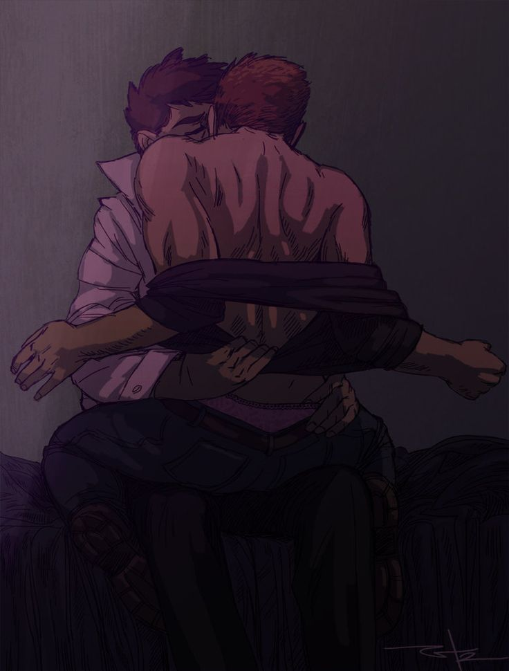 Destiel - Doms by 13Mirror   RE:PIN Always been curious about Supernatural, and some of the gay artwork from fans, is BEAUTIFUL gay art that touches the heart, even if you're not into, or not YET into, Supernatural!