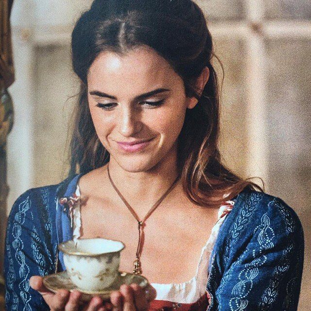 How To Create Belles Hairstyle From Beauty And The Beast : Best 25 beauty beast 2017 ideas on pinterest the