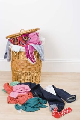 Características estructurales de un conducto de la lavandería residencial | eHow en Español