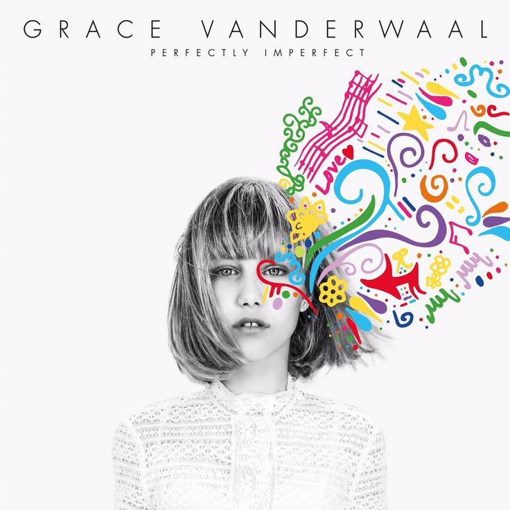 Grace Vanderwaal Announces Upcoming 'Perfectly Imperfect' EP!
