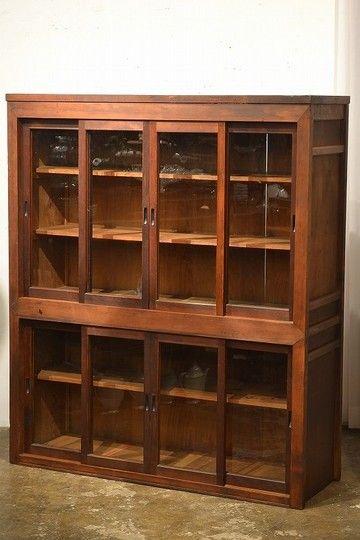 1242 食器棚