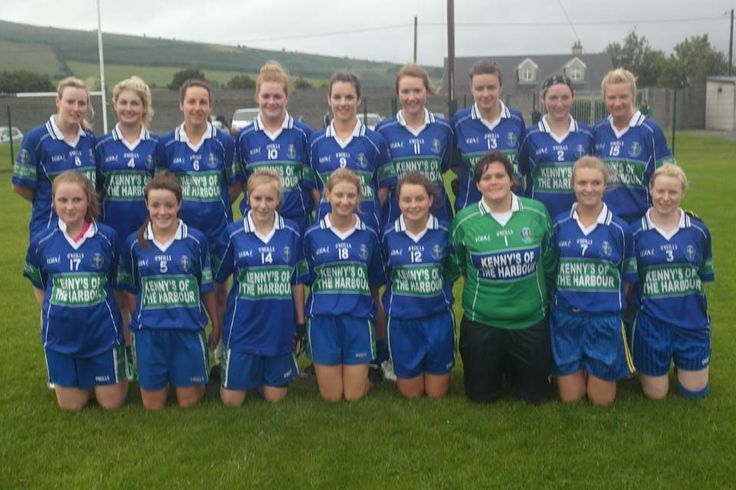Mixed Results for AGB Ladies