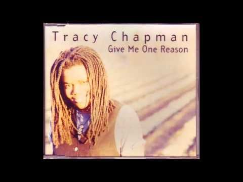 tracy chapman - give me one reason - YouTube