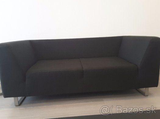 Dizajnova sedačka BoConcept - 1