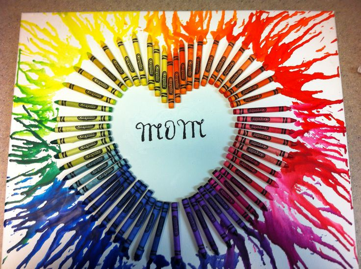Mom 39 s birthday present arts and crafts pinterest for Craft ideas for mom