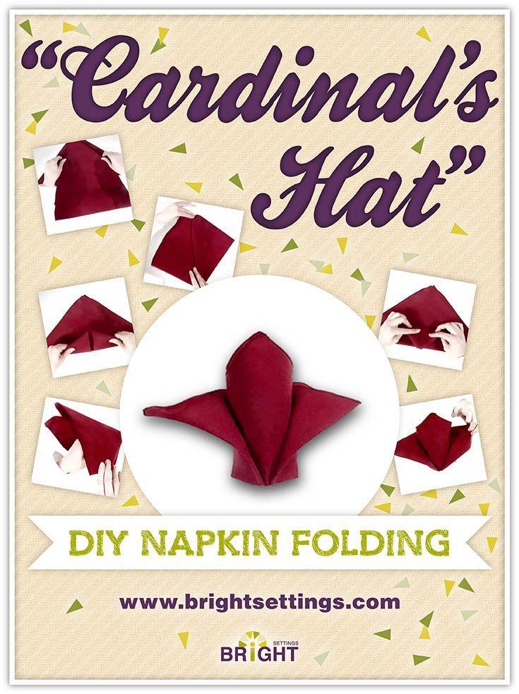 paper hat folding instructions