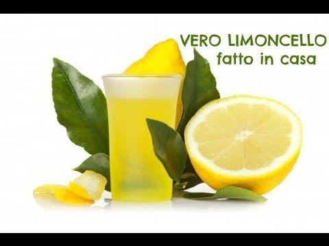 MARMELLATA DI LIMONI FATTA IN CASA DA BENEDETTA - Homemade Lemon Marmalade Recipe - YouTube