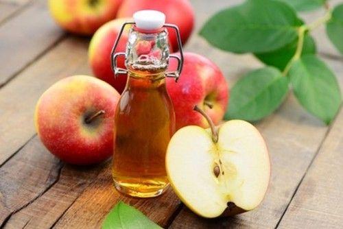 Receptek, cikkek oldala: Csodatevő almaecet 15 felhasználási módja, amiről neked is tudnod kell!