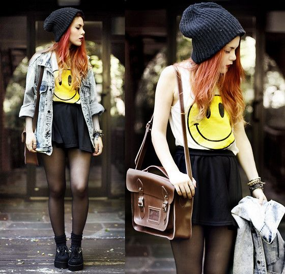 You Know You're Right  (by Lua P) http://lookbook.nu/look/4052278-You-Know-You-re-Right