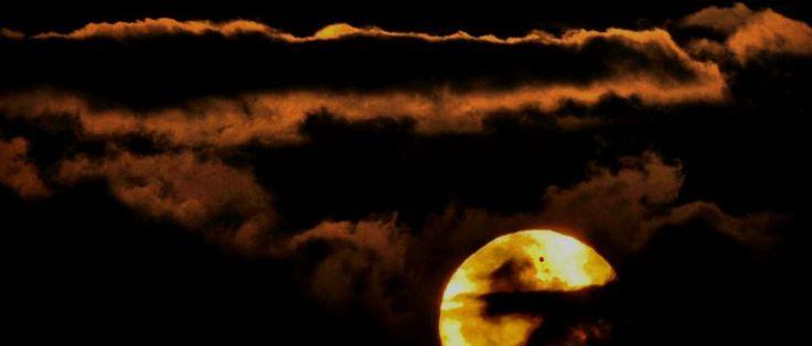 la belleza de la oscuridad