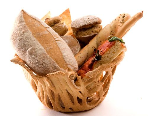 How to make bread dough