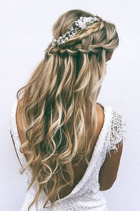 Frisuren Diy und Tutorial für alle Haarlängen 048 – Wedding