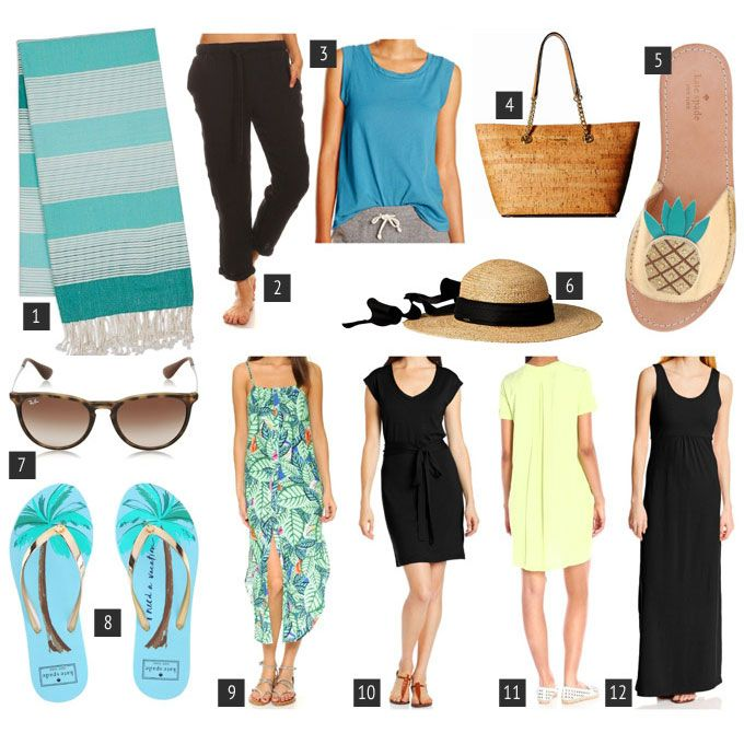 Packing for Thailand? Get helpful answers and a packing checklist that covers cultural, climate & comfort queries.