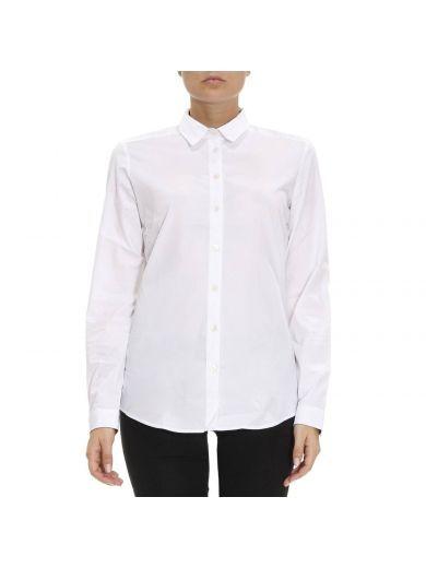 BURBERRY Shirt Shirt Women Burberry. #burberry #cloth #shirts