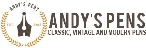 Andy's Pens - on-line pen store